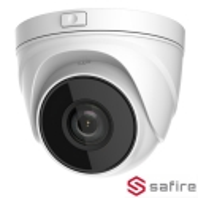 Cámara IP Safire 2 Megapixel SF-IPDM855ZW-2