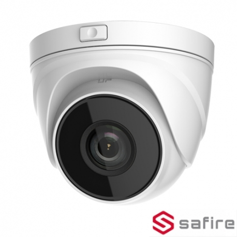 Cámara IP Safire 3 Megapixel SF-IPDM855ZW-3-LITE