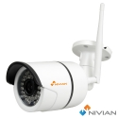 Cámara IP H.264 720p WiFi ONV524