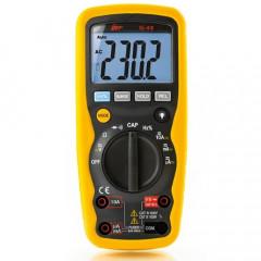 Multímetro digital completo CATIV G45