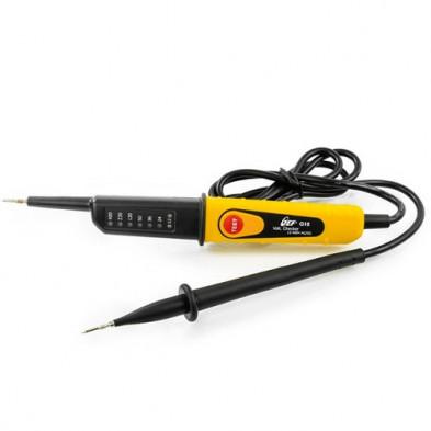 Detector de tensión tipo lápiz con barra de leds G18