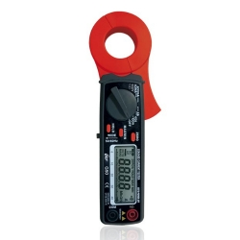 Pinza amperimétrica CA para medida de corrientes de fuga G50