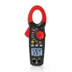 Pinza amperimétrica 1000ACA CATIII 600V G32