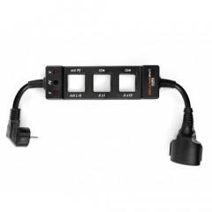 Separador de línea eléctrica monofásica LINESPLITTER