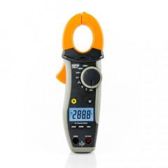 Multímetro digital ultracompacto de bolsillo con medidas de Frecuencia y Capacidades