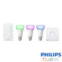 Philips Hue - Bombillas led controladas inalámbricamente