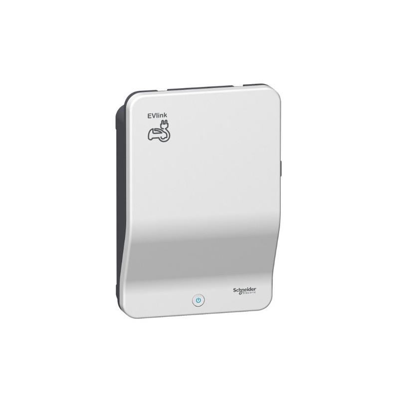 EVLink Smart Wallbox Schneider Electric