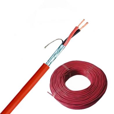 Cable TR-DI 2x15 FRL-SZH