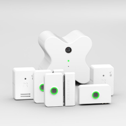 Kit Home Automation & Security Baintex
