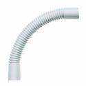 Curva PVC Flexible 90º 32 mm