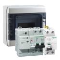 Protecciones para Vehículo Eléctrico Schneider Electric