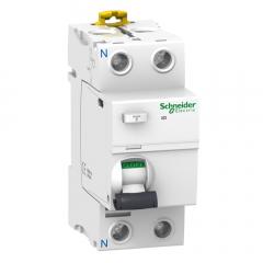 Interruptor Diferencial iID 2P 40A 30mA SuperInmunizado Clase A SI