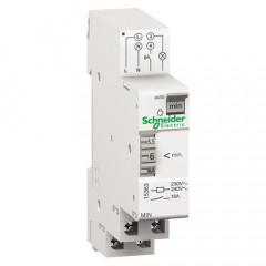 Minutero Automático 1 a 7 minutos Schneider Electric 15363