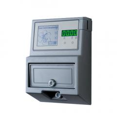Limitador de Consumo para lavadoras secadoras e iluminación