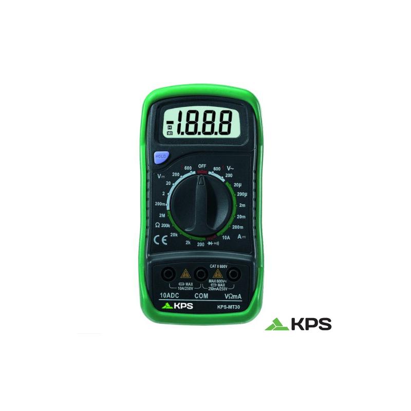 Multímetro Básico KPS-MT30