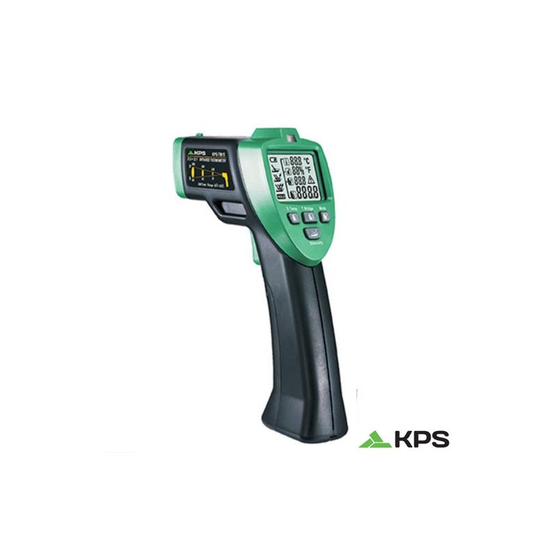 Termómetro Infrarrojos KPS-TM15