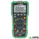 Multímetro Digital KPS-MT440