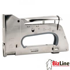 Grapadora Bizline para cables redondos baja tensión hasta 6 mm