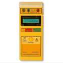 PE-425: Medidor de tierra sin picas para impedancia de tierra, bucle y cortocircuito