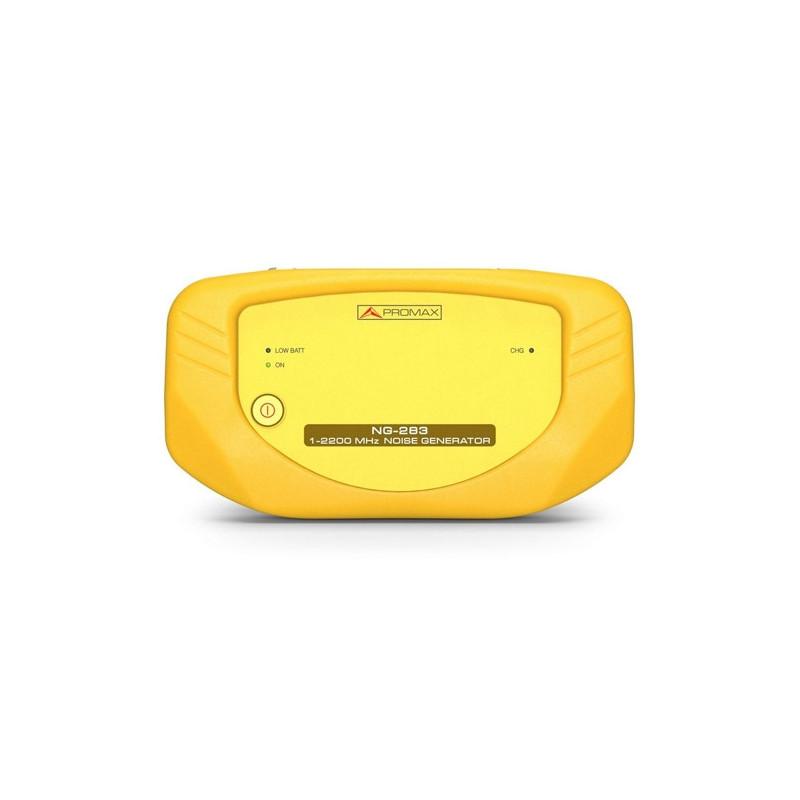NG-283 Generador de ruido 1-2200 MHz