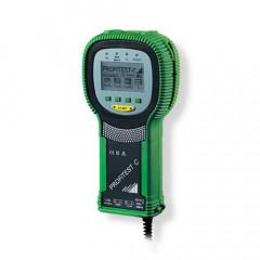 IC-020: Medidor de tierra sin picas
