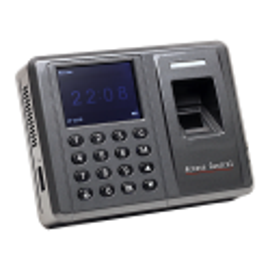 Control Horario Biométrico RFID y Teclado