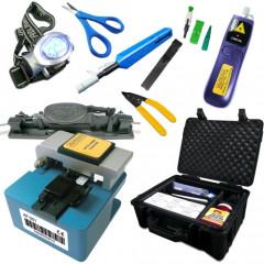 Kit de Conectorización PL-10 Promax