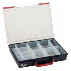 Caja de Ordenación 14 Compartimentos Bizline