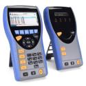 Certificador de redes para ICT-2 Tipo F IC-019