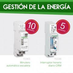Kit Gestión de la Energía Schneider Electric