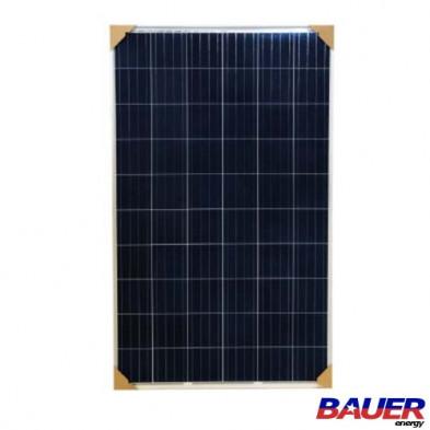 Panel Solar Policristalino 60 Células 12V 280W BAUER
