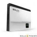 Inversor cargador híbrido (Autoconsumo) 3.7kW 48v Solax Power