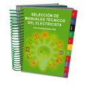 Recopilación 11 MANUALES TÉCNICOS DEL ELECTRICISTA