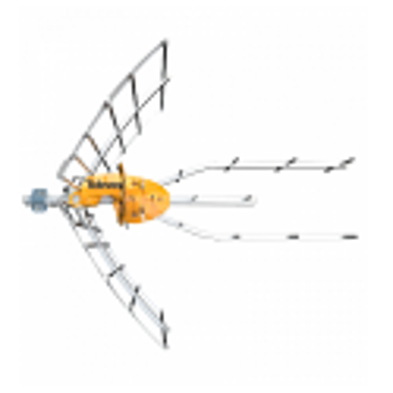 Antena Ellipse Televes Dividendo Digital (LTE700)