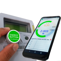Smart Energy Button Monitoring