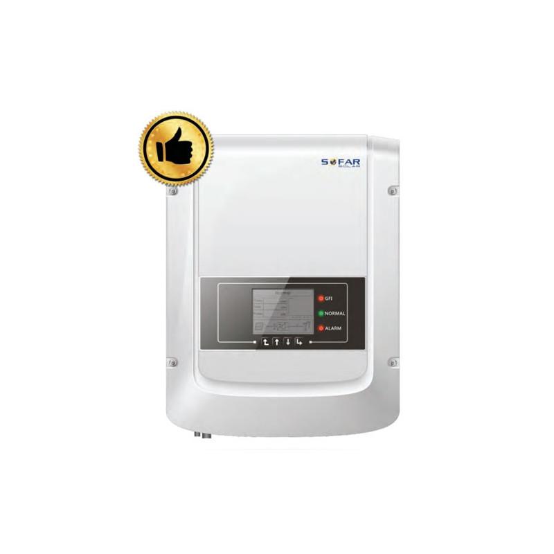Inversor Solar 2700TL - SOFAR