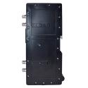 Amplificador Monocanal/Multicanal Televés T12