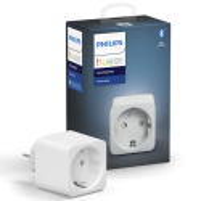 Enchufe Smart Plug Philips HUE BLUETOOTH