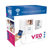 KIT VIDEO VEO-WIFI DUOX COLOR 1/L