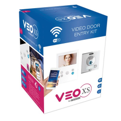 KIT VIDEO VEO-XS WIFI DUOX COLOR 1/L