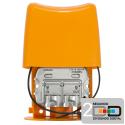 Filtro LTE700/5G HR Televes 47-694MHz (C48) 405202