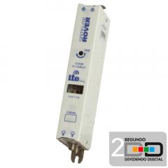 Amplificador monocanal Rover Satélite REF:89054