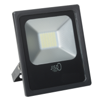 Proyector Exterior LED SMD Industrial 30W