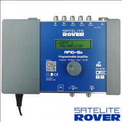 Central Programable RP10-5G SAT Satélite Rover 85127