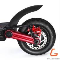 Patinete Eléctrico Kugoo G-Booster