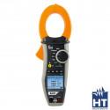 Pinza Vatimétrica profesional HT9020 TRMS