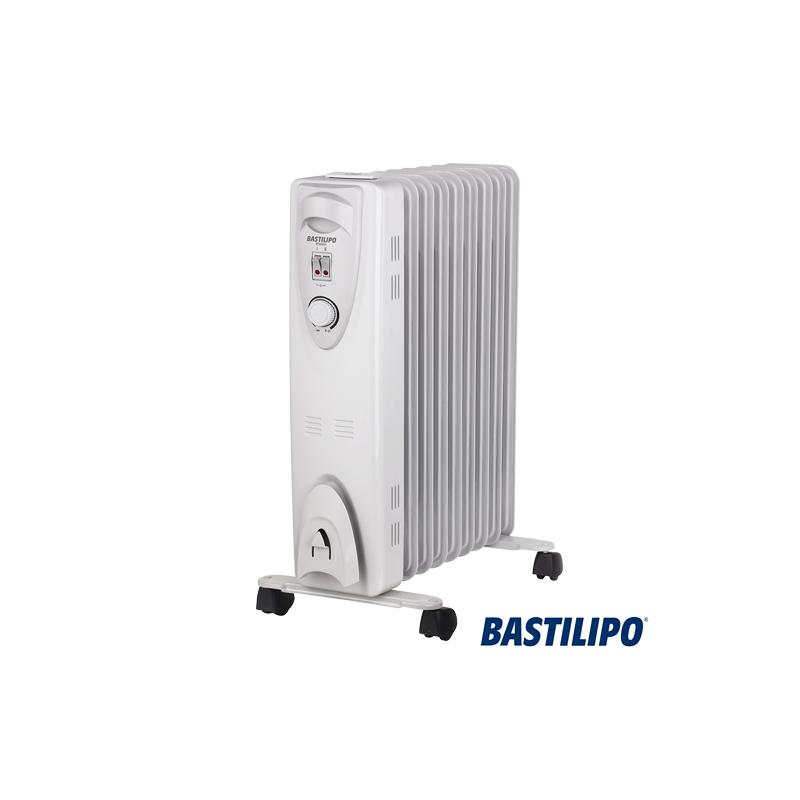 Radiador de Fluido Térmico 1500W RAC5 Bastilipo 2802