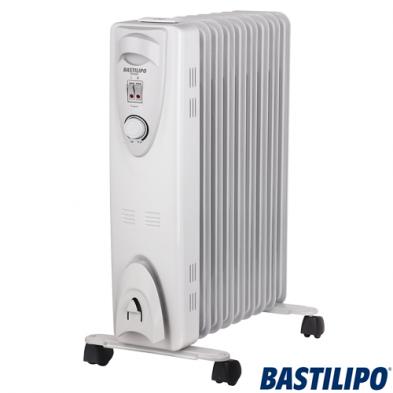 Radiador de Fluido Térmico 1500W RAC7 Bastilipo 2802