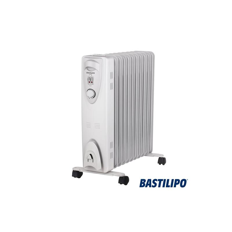 Radiador de Fluido Térmico 2000W RAC11 Bastilipo 2826