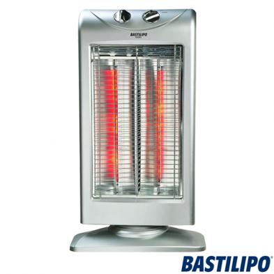 Estufa Infrarrojos RFC-900 500/1000 W Bastilipo 2871